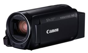 Canon Vixia HF R800 HD Digital Camcorder Kit