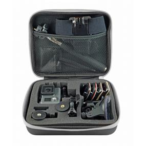 Optex Action Camera Accessories Kit - 13 pieces