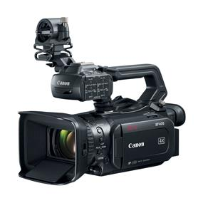 Canon XF405 Camcorder with HDMI 2.0 & 3G-SDI Output