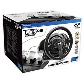 T300 GT Racing Wheel (PS4 / PC)