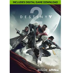 Buy a GeForce GTX 1080 Ti or GeForce GTX 1080 graphics card or laptop and get Destiny 2. Promo extend to Jan 5, 2018