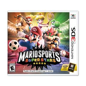 Nintendo Mario Sports Superstars (Nintendo 3DS)