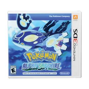 Nintendo Pokémon Alpha Sapphire (Nintendo 3DS)