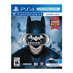 Batman: Arkham VR for PlayStation VR (Playstation 4)