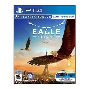 Eagle Flight - PSVR (PlayStation 4)