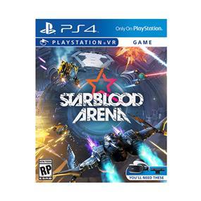 StarBlood Arena VR - Standard Edition (PlayStation 4)