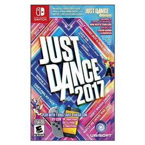 Just Dance 2017 - Standard Edition (Nintendo Switch)