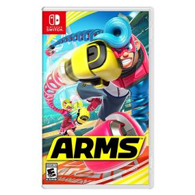 ARMS (Nintendo Switch)