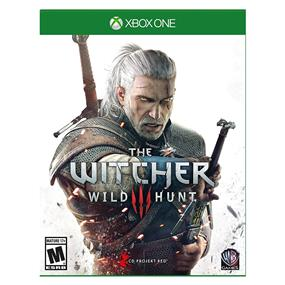 The Witcher: Wild Hunt - Xbox One Standard Edition (Xbox One)