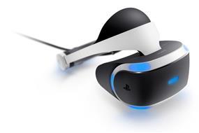 Sony Playstation VR (Standalone)
