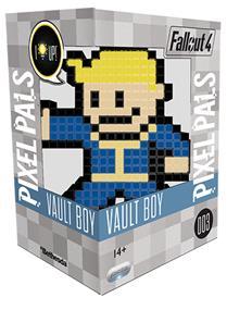 Pixel Pals - Vault Boy