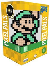 Pixel Pals - Luigi