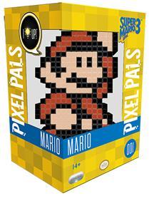 Pixel Pals - Mario