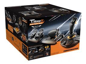 Thrustmaster T16000M FCS Flight Pack for PC (2961068)