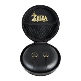 PDP Premium Zelda Chat Earbuds for Nintendo Switch (500-021)