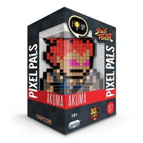 Pixel Pals - Akuma - Street Fighter