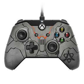 PDP Halo Wars 2 Banished Wired Controller (XB1)