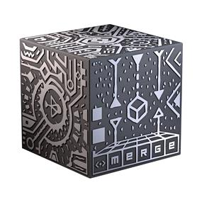 Merge VR Holographic Cube