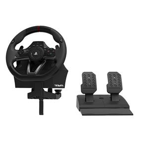 HORI Racing Wheel APEX for PlayStation 4, PlayStation 3, and PC