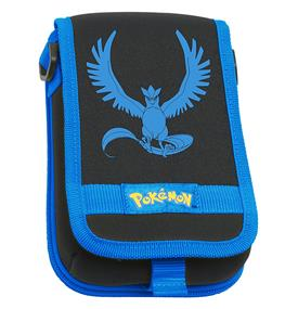 HORI Legendary Pokemon Travel Pouch (Articuno) for New Nintendo 3DS XL (Officially Licensed by Pokemon and Nintendo)