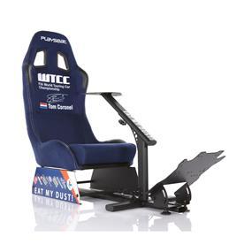 Playseat® Evolution WTCC - Tom Coronel Racing Chair