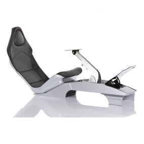 Playseat Racing F1 Seat (Silver)
