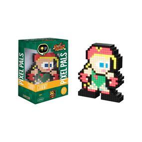 Pixel Pals - Cammy