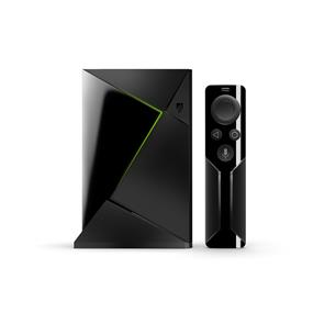 NVIDIA® SHIELD™ TV (No Gaming Controller)