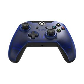 PDP Wired Controller for Xbox One (Blue)