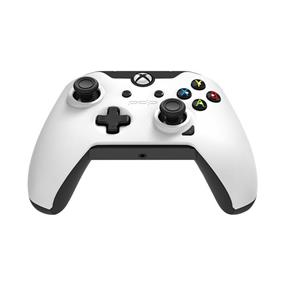 PDP Wired Controller for Xbox One (White)