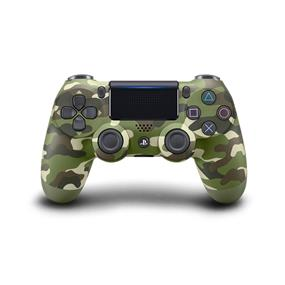 Playstation 4 DualShock 4 Wireless Controller (Green Camo)