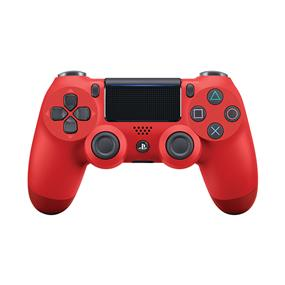Playstation 4 DualShock 4 Wireless Controller (Magma Red)