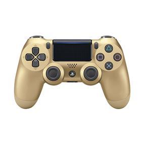 Playstation 4 DualShock 4 Wireless Controller (Gold)