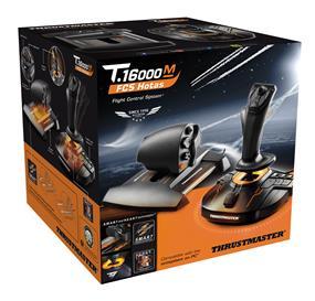 Thrustmaster T16000M FCS HOTAS PC (2960778)