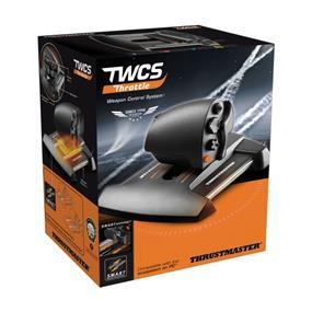 Thrustmaster TWCS Throttle PC (2961066)