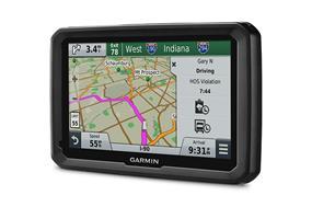 Garmin 770LMTHD Automobile GPS Navigator (010-013434-00)