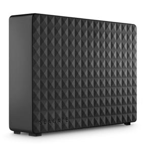 Seagate Backup Plus Hub 4TB External Desktop HHD (STEL4000100)