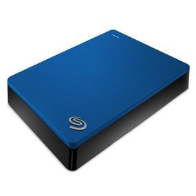 Seagate Backup Plus 4TB Blue USB 3.0 Portable External Hard Drive