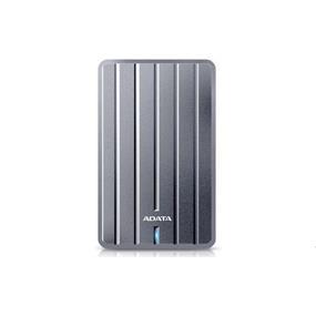 "ADATA Durable HC660 1TB 2.5"" USB 3.0 Portable External Hard Drive (AHC660-1TU3-CGY)"