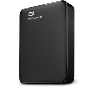 WD 3TB Elements USB 3.0 External Hard Drive (WDBU6Y0030BBK-WESN)