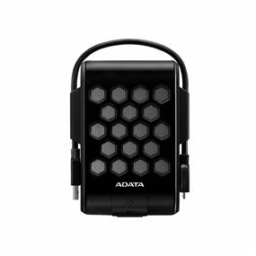 ADATA HD720 2TB Black USB 3.0 Waterproof/ Dustproof/ Shock-Resistant External Hard Drive (AHD720-2TU3-CBK)