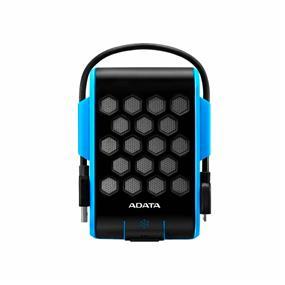 ADATA HD720 1TB Blue USB 3.0 Waterproof/ Dustproof/ Shock-Resistant External Hard Drive (AHD720-1TU3-CBL)