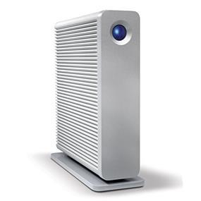 LaCie d2 Quadra 4TB USB 3.0 External Hard Drive (LAC9000258U)