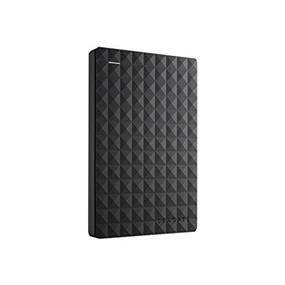 Seagate 3TB USB 3.0 Expansion Drive Portable External Hard Drive (STEA3000400)
