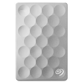 Seagate 2TB USB 3.0 Backup Plus Ultra Slim Portable External Hard Drive (STEH2000100)