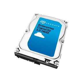 "Seagate Enterprise Capacity 3.5"" 4TB SATA HDD (ST4000NM0035)"