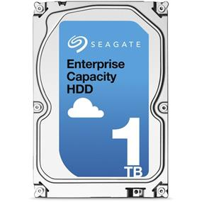 "Seagate Enterprise 1TB 7200rpm 128MB Cache 3.5"" Internal HDD (ST1000NM0055)"