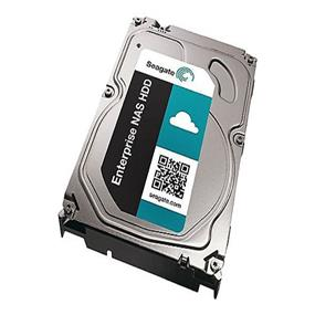 "Seagate Enterprise NAS 6TB 7200 RPM 128MB Cache SATA 6.0Gb/s 3.5"" Internal Hard Drive(ST6000VN0001)"