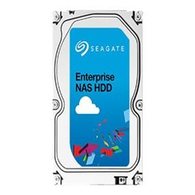 "Seagate Enterprise NAS 3TB 7200 RPM 128MB Cache 3.5"" Internal Hard Drive with 5 years Rescue service (ST3000VN0011)"