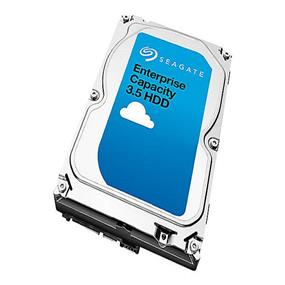 "Seagate ST6000NM0095 6 TB 3.5"" Internal Hard Drive - SAS - 7200 - 256 MB Buffer 256MB 3.5IN"